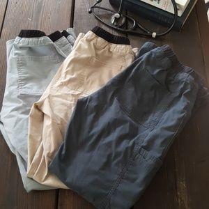 Bundle of scrub pants